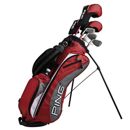 PING Moxie I Junior Complete Set - Ages 10-11