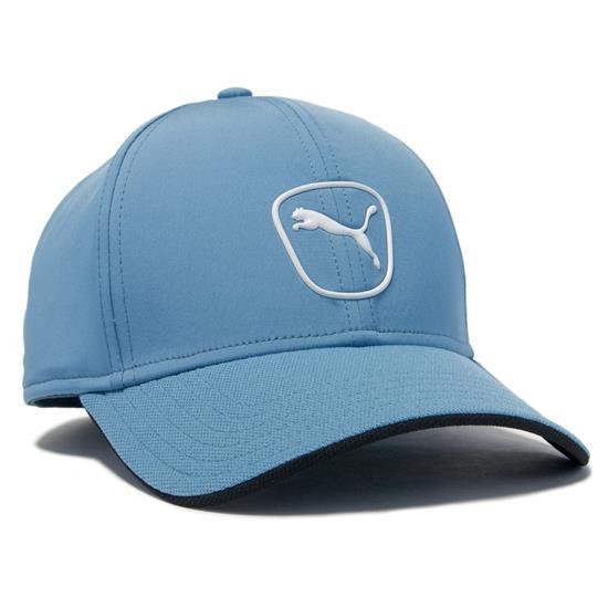 Puma Men's Cat Patch 2.0 Adjustable Hat