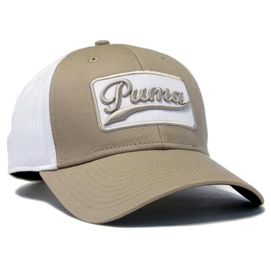 Puma Men's Greenskeeper Adjustable Hat