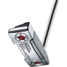 Scotty Cameron Select Notchback Dual Balance Putter