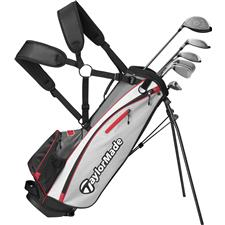 Taylor Made Phenom K50 Complete Set for Juniors