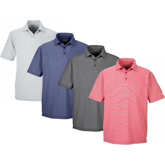 Under Armour Men's Clubhouse Polo