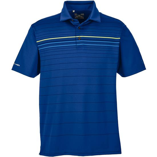 Under Armour Men's Coldblack Engineered Polo