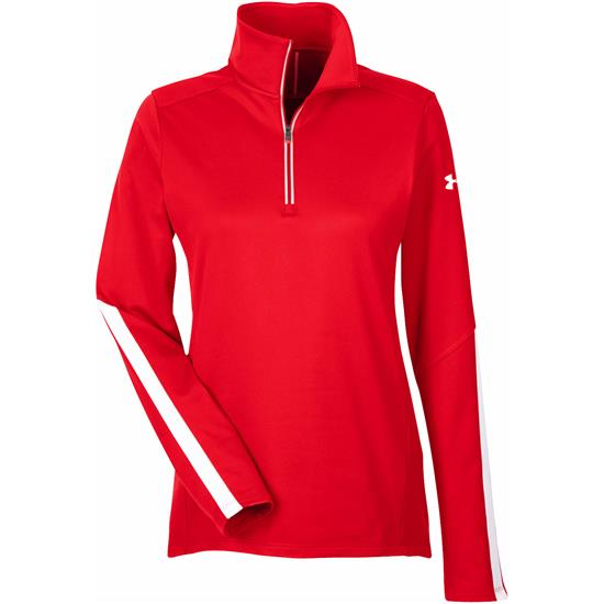 Under Armour Qualifier Quarter-Zip Pullover for Women
