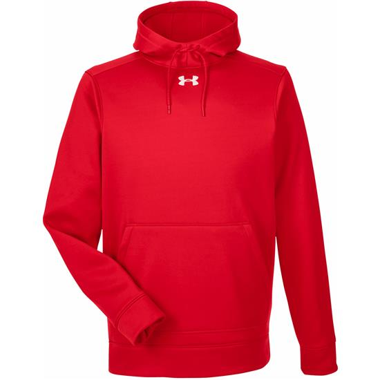 Under Armour Men's Storm Armour Fleece Hoody