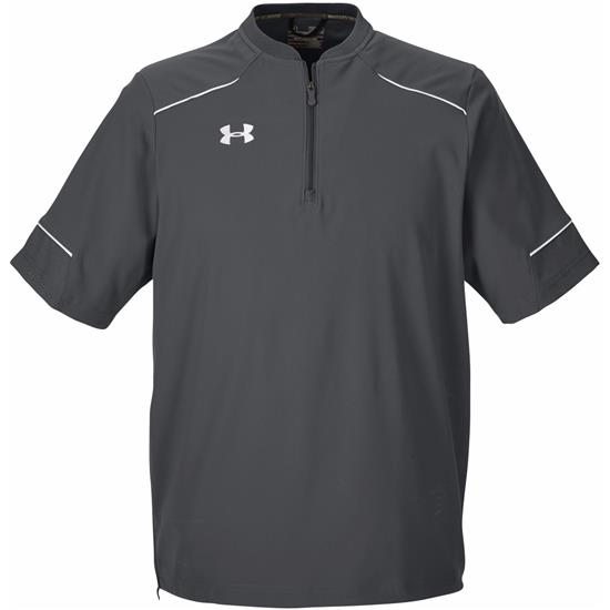 Under Armour Men's Ultimate Short Sleeve Windshirt