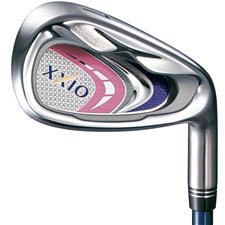 XXIO XXIO9 Iron Set for Women
