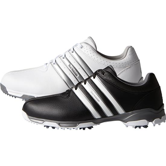 Adidas Tour Traxion Golf Shoes Review