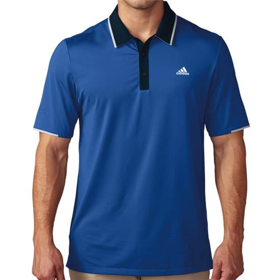 Adidas Men's ClimaCool Performance Polo - Fall 2016