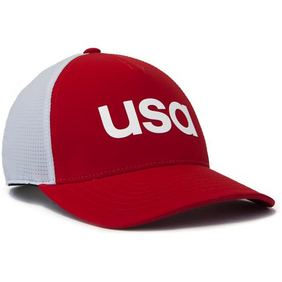 Adidas Men's ClimaCool USA Hat