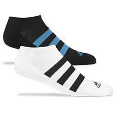 Adidas Men's Tour Performance No-Show Golf Sock