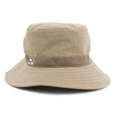 Aussie Chiller Men's Perforated Bucket - Blond - Large/X-Large