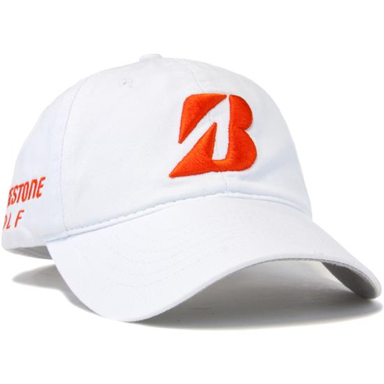 Bridgestone Men's Snedeker Collection Hat