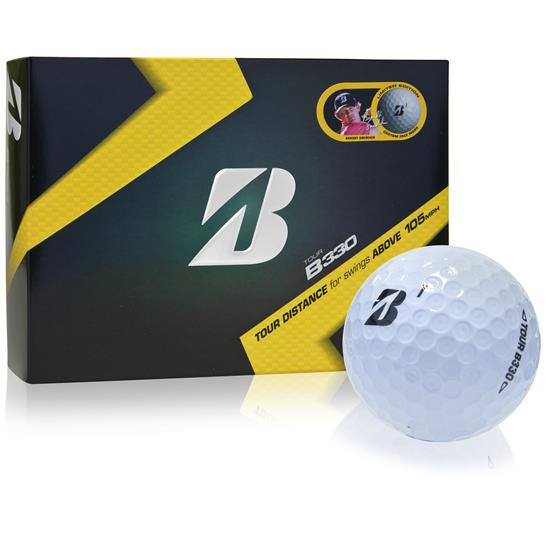 Bridgestone Tour B330 B Logo Golf Ball
