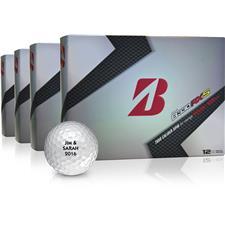 Bridgestone Tour B330-RXS Golf Balls - Buy 3 DZ Get 1 DZ Free
