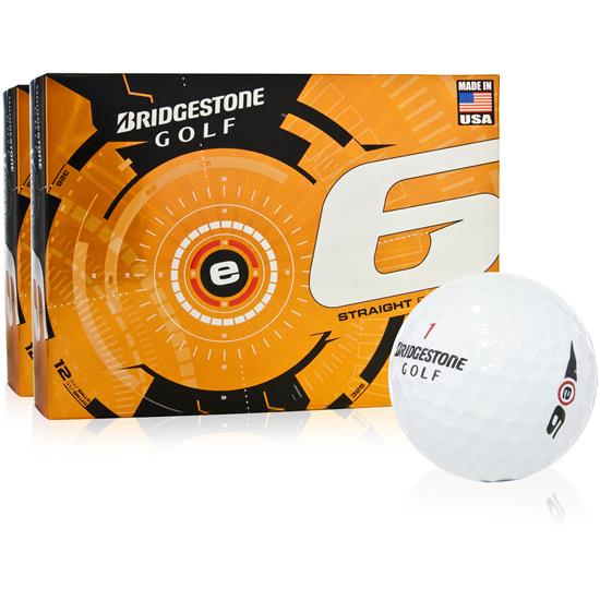 Bridgestone e6 Double Dozen Golf Balls