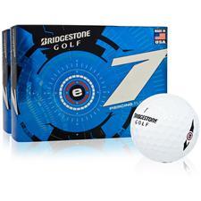 Bridgestone e7 Golf Balls - 2 Dozen