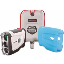 Bushnell Tour V4 Rangefinder - Patriot Pack