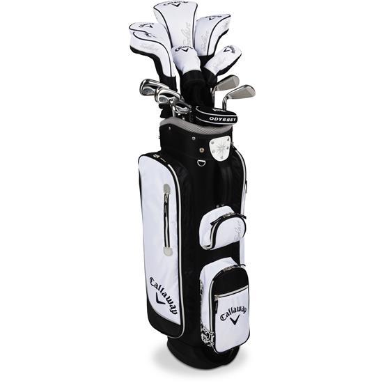 Callaway Golf Solaire 13-Piece Set for Women