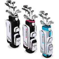 Callaway Golf Solaire 13-Piece Set for Women