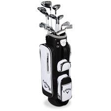 Callaway Golf Solaire Petite 13-Piece Set for Women