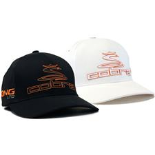 Cobra Men's KING Hat
