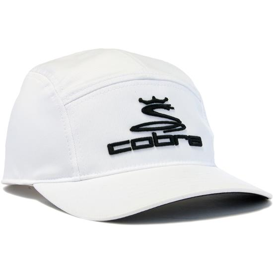 Cobra Men's Tour 5 Panel Hat