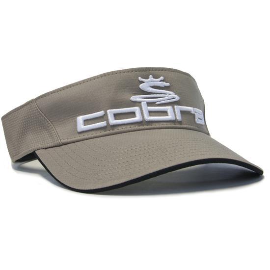 Cobra Men's Visor