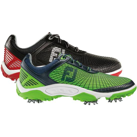 FootJoy Men's Hyperflex Golf Shoes for Juniors