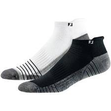 FootJoy Men's TechSof Tour Roll Tab Socks