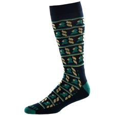 Kentwool Men's 19th Hole Knight Crew Socks