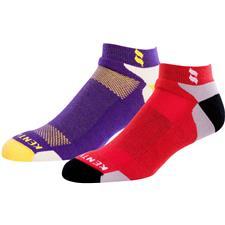 Kentwool Men's Game Day Tour Profile Socks