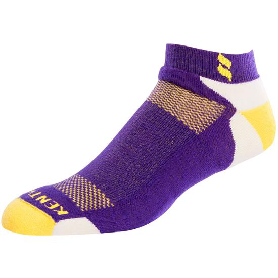 Kentwool Men's Game Day Tour Profile Socks