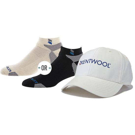 Kentwool Men's Tour Profile Father's Day Bundle - 3 Pack