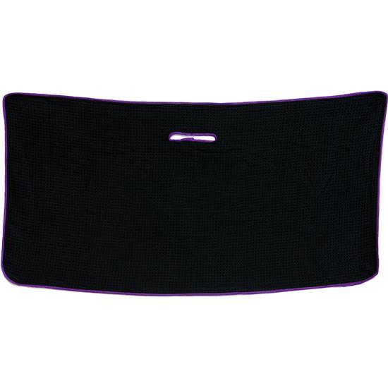 Microfiber Custom Logo Performance Golf Towel - Large