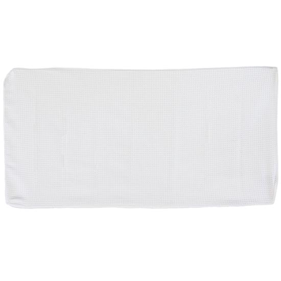 Microfiber Performance Large Logo Golf Towel - No Club Slit