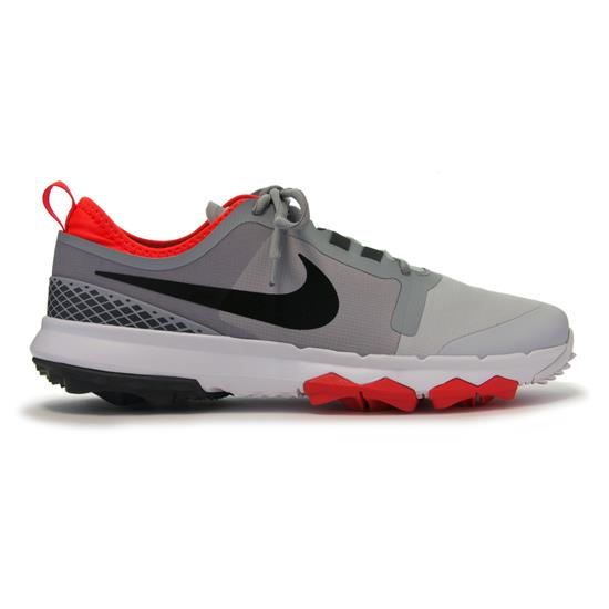 Nike Men's FI Impact 2 Golf Shoe Manufacturer Closeouts