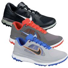 Nike Men's FI Impact Golf Shoe Manufacturer Closeouts