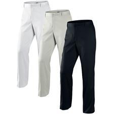 Nike Men's Flat Front Tech Pants Manufacturer Closeouts