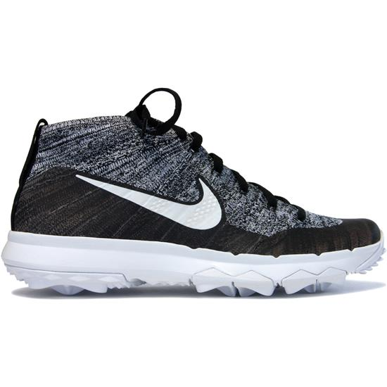 Nike Men's Flyknit Chukka Golf Shoes