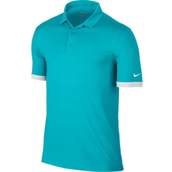 Nike Men's Icon Solid Polo Manufacturer Closeout