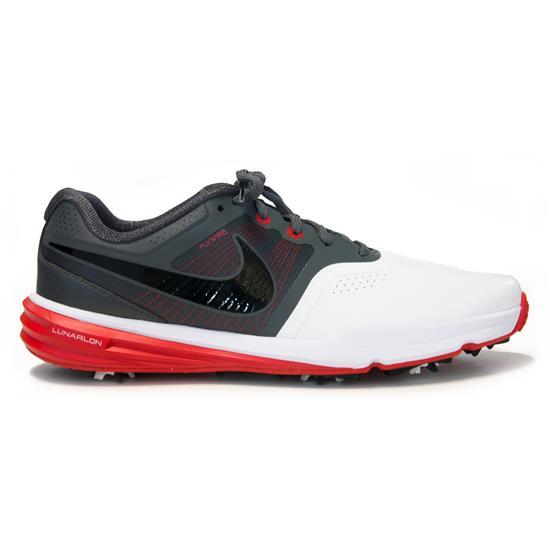 Nike Men's Lunar Command Golf Shoe Manufacturer Closeouts