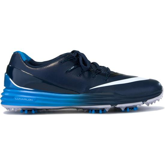 Nike Men's Lunar Control 4 Golf Shoe Manufacturer Closeouts