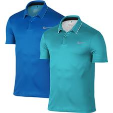 Nike Men's MM Fly UV Reveal Polo Manufacturer Closeout