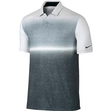 Nike Men's Mobility Gradient Polo Manufacturer Closeouts