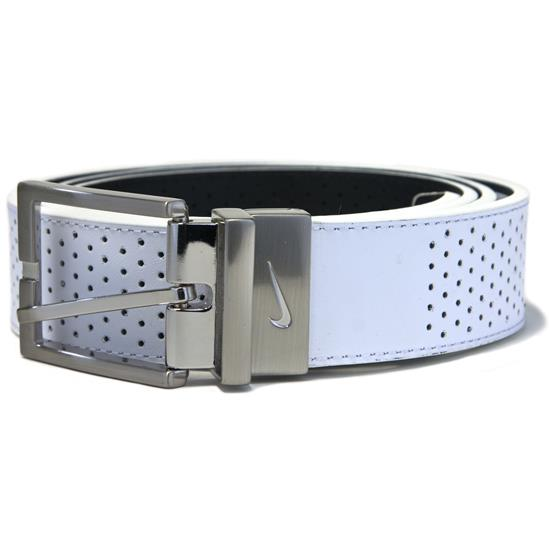 Nike Perforated Reversible Belt