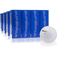 Nike Superfar Personalized Golf Balls - Buy 3 Dozen Get 1 Dozen Free