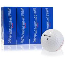 Nike Superfar Photo Golf Balls