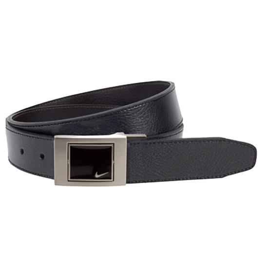 Nike Swivel Plaque Reversible Belt