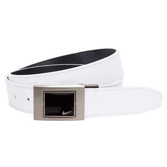 Nike Swivel Plaque Reversible Belt